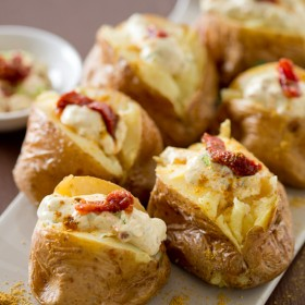 bakedpotatosourcream